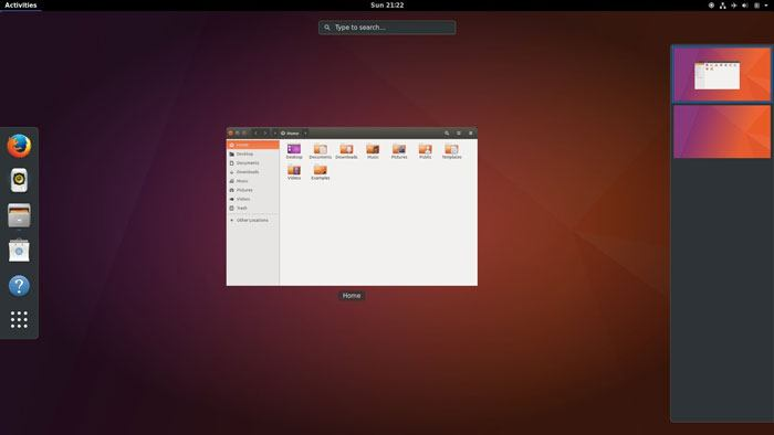 best-linux-distros-2018-ubuntu