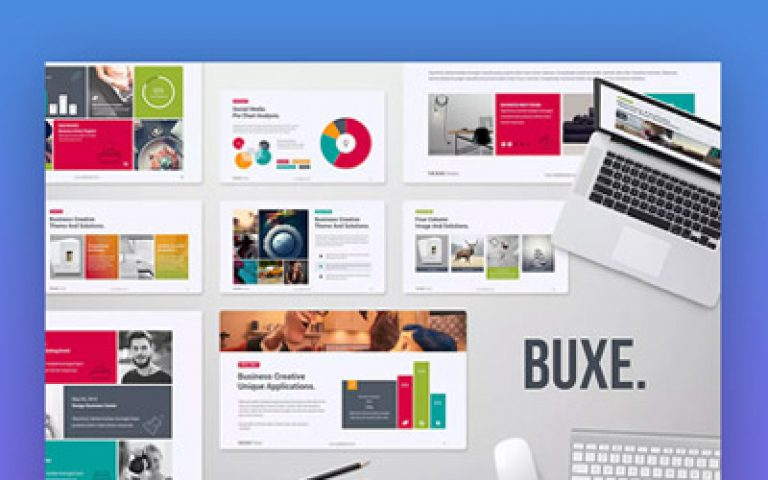 18 Best Powerpoint Template Designs For 2018 How To Latest