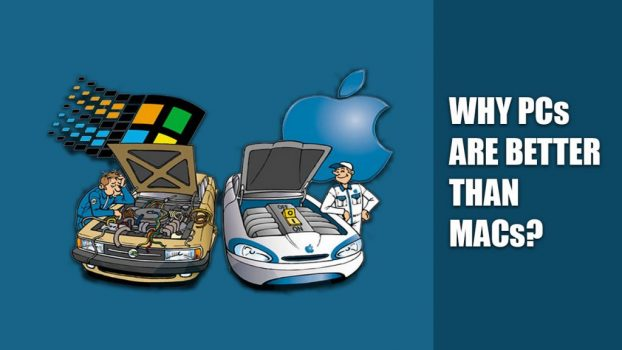 5 Reasons: Why Windows PC is better than MAC | Tips & Tricks | Latest Technology News