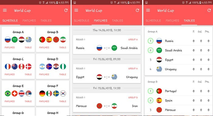 7 of the Best World Cup Apps to Keep Up with World Cup 2018 | Tips & Tricks | Latest Technology News