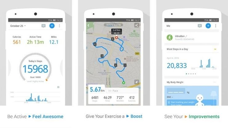 Best Pedometer and Step Counter Apps for iPhone   Tips & Tricks   Latest Technology News