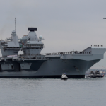 Britain's newest and most powerful aircraft carrier is headed to America to train with F-35s for the first time | Digital Asia | Latest Technology News