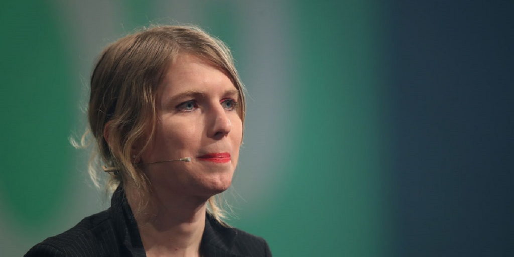 Chelsea Manning may be banned from visiting Australia   Digital Asia   Latest Technology News