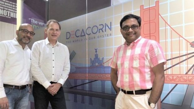 Decacorn Capital partners with German Accelerator build cross-border partnerships | Digital Asia | Latest Technology News