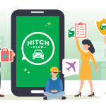 Grab wants to reward its GrabHitch drivers with Hitch Club | Digital Asia | Latest Technology News