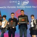 HP debuts two new Omen gaming laptops in Malaysia | Digital Asia | Latest Technology News
