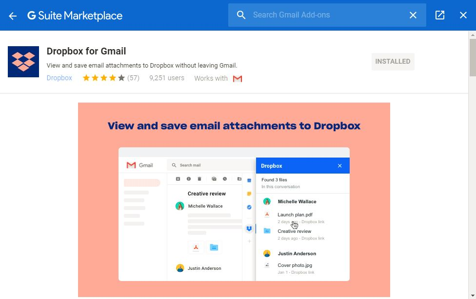 How to Access Dropbox from Your Gmail Account | Tips & Tricks | Latest Technology News