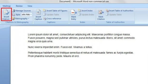 How to Automatically Generate Bibliographies and Citations in Microsoft Word | Tips & Tricks | Latest Technology News