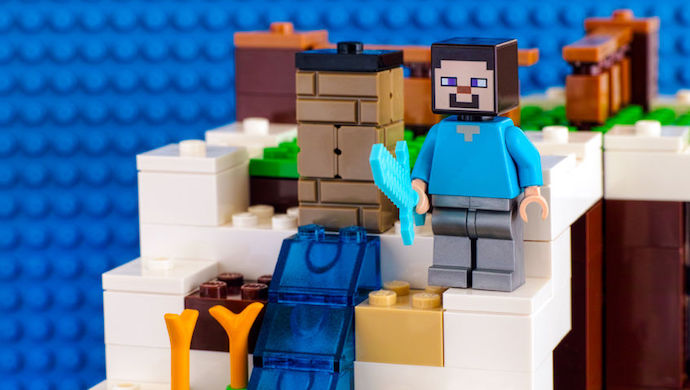 Leblock combines creativity of LEGO and Minecraft with the power of the blockchain | Digital Asia | Latest Technology News