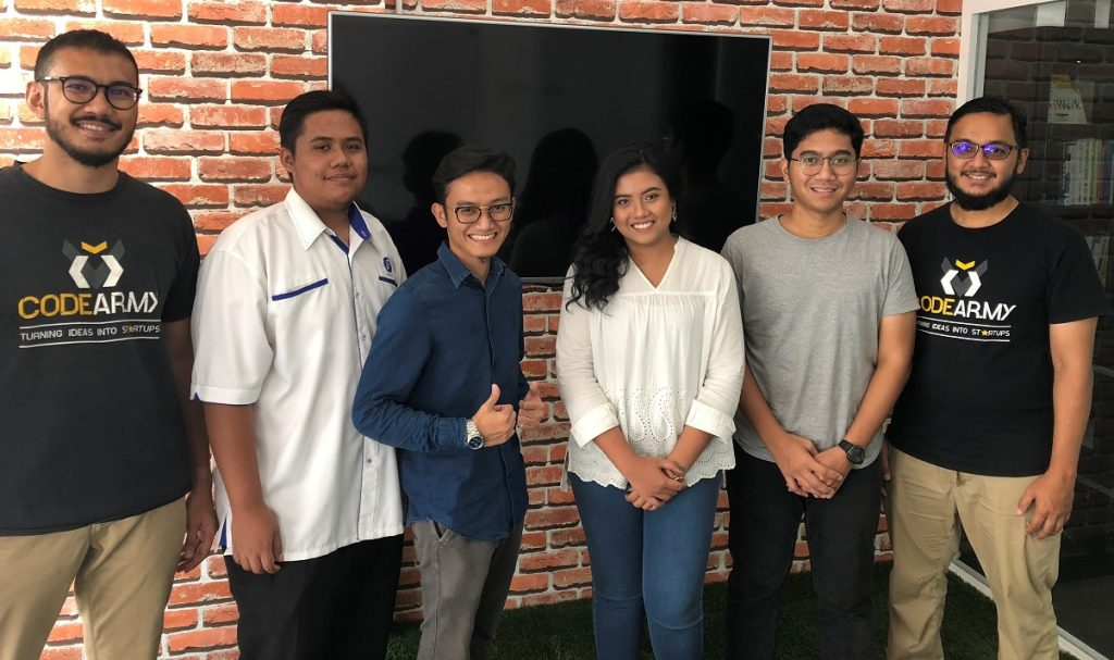 Looking beyond urban startups with SHEL 2017 and Code Army   Digital Asia   Latest Technology News
