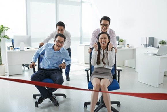 More Indian Companies See Increasing Demand for Chief Diversity Officers | Digital Asia | Latest Technology News