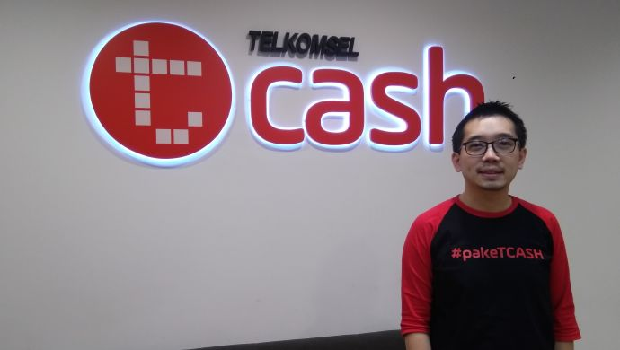 TCASH CEO Danu Wicaksana: We were just getting started | Digital Asia | Latest Technology News