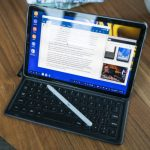 The Galaxy Tab S4 is a great productivity machine precisely because it's an Android tablet | Tips & Tricks | Latest Technology News