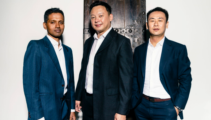 Tin Men Capital makes first close of its US$100M B2B fund; invests in Overdrive IOT, Globaltix   Digital Asia   Latest Technology News