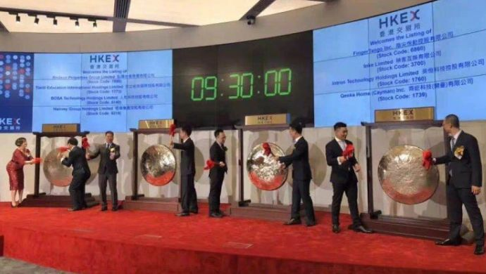 What China's history of overseas tech IPOs says about the current wave   Digital Asia   Latest Technology News