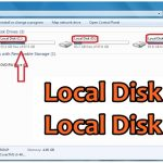 """Why """"C"""" is The Default Drive Of Your Computer Instead Of A or B? 