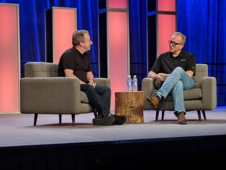 Linus Torvalds talks frankly about Intel security bugs | Malaysia | Latest Technology News
