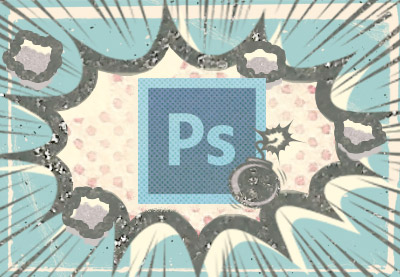 10 Cool Comic and Cartoon Effects for Photoshop | How To | Latest Technology News
