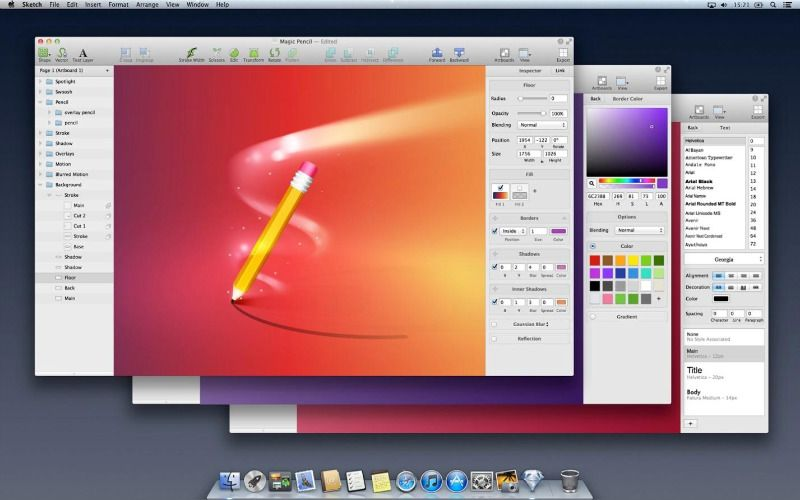 drawing-apps-for-mac-sketch