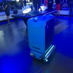 Alibaba's robots are coming to hotels and hospitals | Digital Asia | Latest Technology News