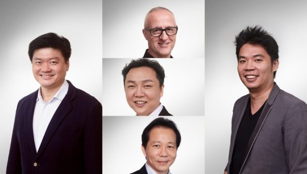 5 innovators awarded by EY Entrepreneur of the Year 2018 Singapore   Digital Asia   Latest Technology News