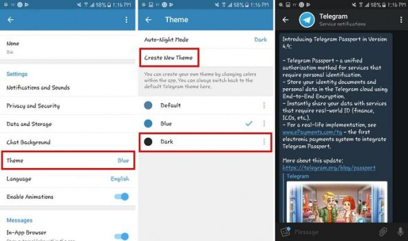 7 Telegram Tips and Tricks You Need to Try | Tips & Tricks | Latest Technology News