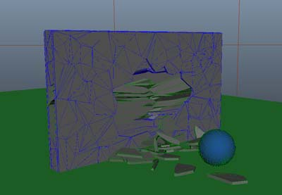 Destructing Elements in Maya With PullDownIt: Part 5 | How To | Latest Technology News