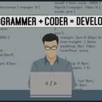 Difference Between a coder, programmer, developer and software engineer | Tips & Tricks | Latest Technology News