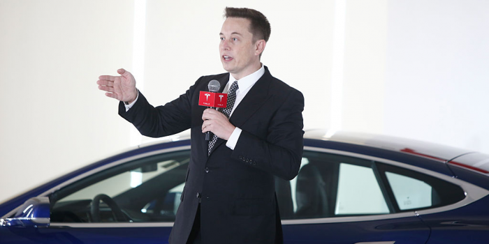 Elon Musk tells a reporter to 'stop defending child rapists' as he doubles down on attacking Thailand cave rescuer | Digital Asia | Latest Technology News