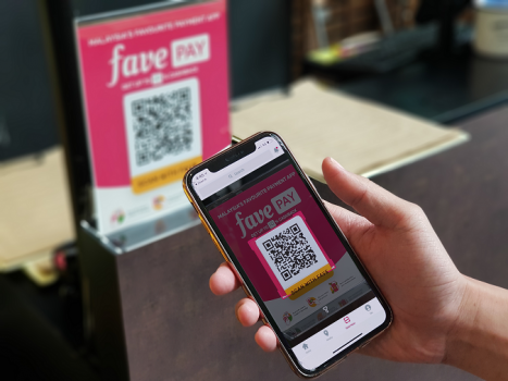 Fave raises Series B round of over US$20mil from existing and new investors   Digital Asia   Latest Technology News