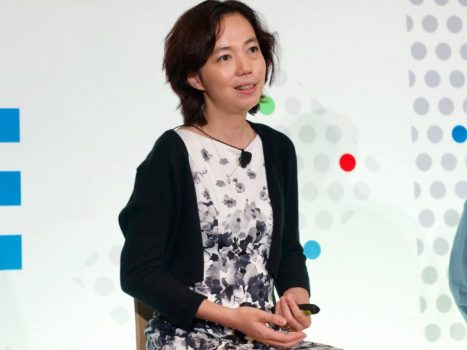 Fei-Fei Li to step aside as Google Cloud's leader and Chief Scientist | Digital Asia | Latest Technology News