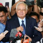Former Malaysian Prime Minister Najib Razak charged with money laundering, abuse of power | Digital Asia | Latest Technology News