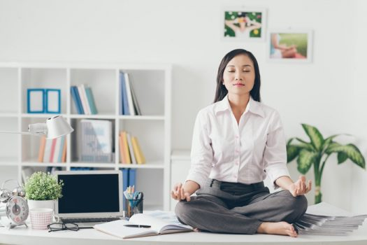Government Launches New Scheme to Encourage Healthier Office and Employees | Digital Asia | Latest Technology News
