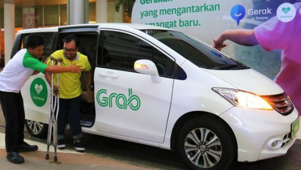 Grab in talks to raise another US$1B for expansion in Southeast Asia | Digital Asia | Latest Technology News