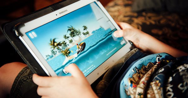 How Game Apps That Captivate Kids Have Been Collecting Their Data   Feature   Latest Technology News