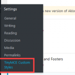 How to Add Custom Style Options to WordPress Post Editor | Tips & Tricks | Latest Technology News