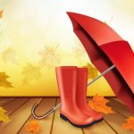How to Create a Vector Autumn Background in Adobe Illustrator | How To | Latest Technology News
