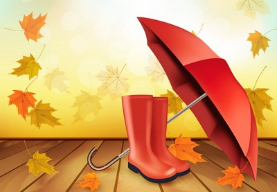 How to Create a Vector Autumn Background in Adobe Illustrator   How To   Latest Technology News