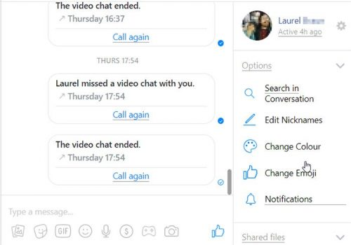 How to Share Your Screen with a Facebook Friend | Tips & Tricks | Latest Technology News