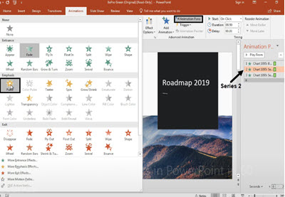 How to Simply Animate Charts in PowerPoint in 60 Seconds | How To | Latest Technology News