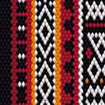 How to Weave a Bedouin Sadu Fabric Pattern Using Adobe Illustrator | How To | Latest Technology News