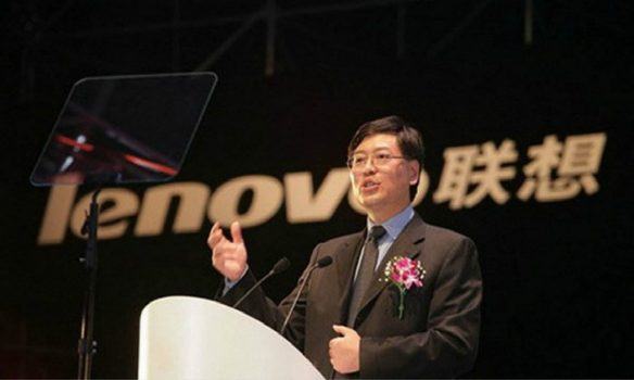"""Lenovo claims CEO comments that """"We are not a Chinese company"""" is being misunderstood 
