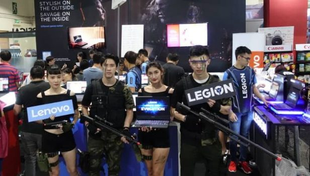 Lenovo to push new gaming machines with digital and on-ground activations | Digital Asia | Latest Technology News