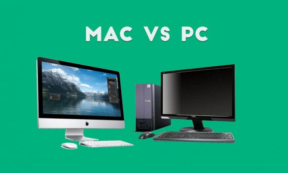 MAC vs PC, Which is Better? Comparison Between MACs and PCs | Tips & Tricks | Latest Technology News