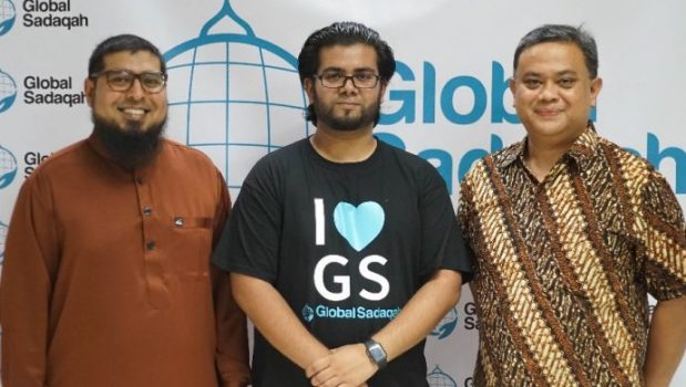 Malaysia-based Ethis Ventures launched charity crowdfunding platform GlobalSadaqah | Digital Asia | Latest Technology News