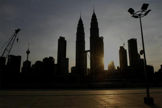Malaysia offers room for sharing economy to grow, says WEF advisor | Digital Asia | Latest Technology News