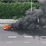 """New energy vehicles """"on fire"""": Beijing urges the industry to launch strict safety checks 