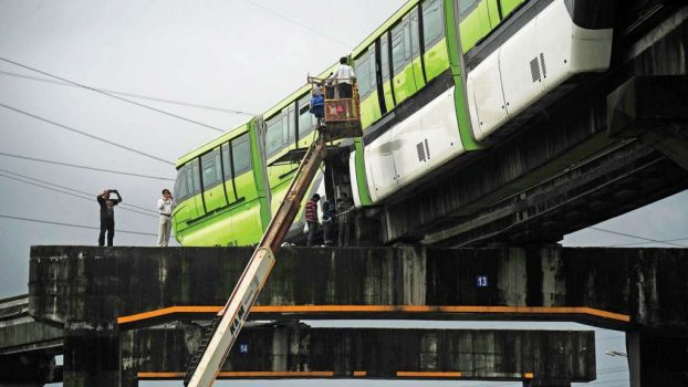 No more 'Made in Malaysia' for Mumbai Monorail & Analysis | Digital Asia | Latest Technology News