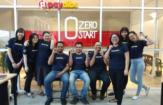 Paydibs launches ZeroStart campaign for SMEs | Digital Asia | Latest Technology News