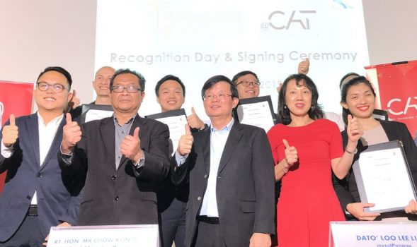 Penang launchpad for tech startups   Digital Asia   Latest Technology News